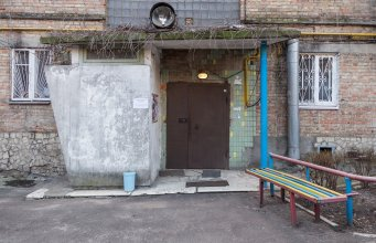 Апартаменты DayFlat на Предславинской 29