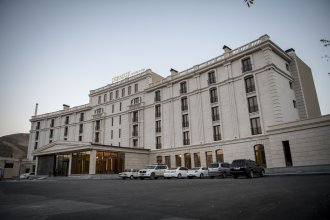 Отель Jermuk and SPA