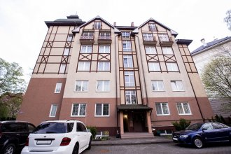 Апартаменты Sunny Svetlogorsk