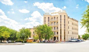 Отель Frant