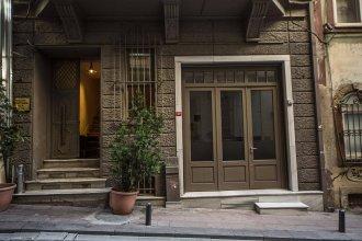 Апартаменты Galata Vista Suites