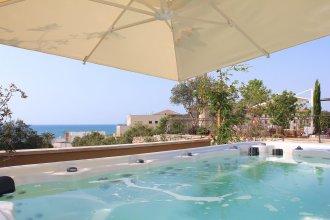 Апартаменты Jaffa Sea View-Jacuzzi #Y1