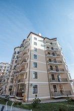 Апартаменты в ЖК Черноморский 2
