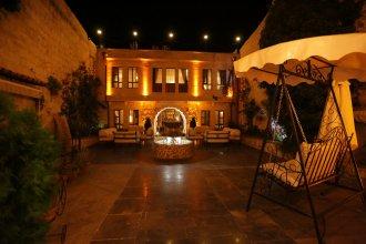 Отель Aja Cappadocia