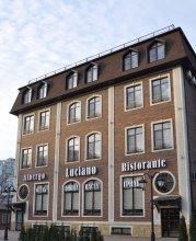 Отель Albergo Luciano