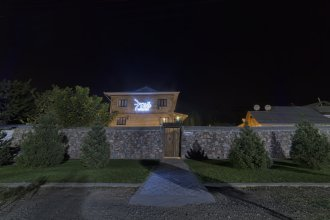 Отель Ethno Osh