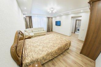 Апартаменты Saratov Lights Apartments на Разина 54
