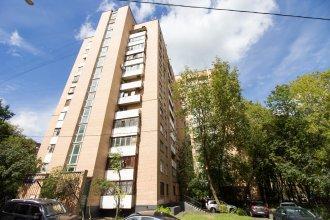 Апартаменты Кастанаевская 7