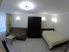Апартаменты на Ставропольской 18