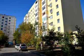 Апартаменты ApartLux Оломоуцкая 44 в Волжском