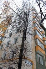 Апартаменты MotelOK