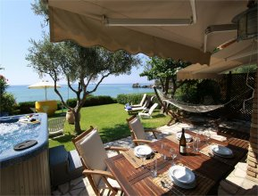Menigos Resort Glyfada Beach Corfu Hotel