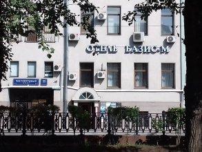 Гостиница Базис-м