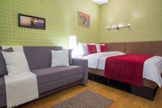 Апартаменты Lux Серпуховской вал 26