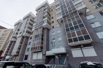 Апартаменты Posutochnoirk