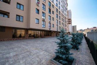 Апартаменты More Apartments на Волжской 30/1