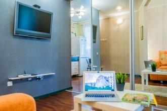 Апартаменты Apart-Comfort Milan