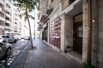 Апарт-Отель Jonathan in Ben Yehuda