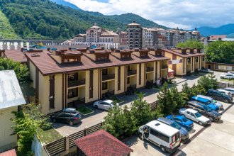 Отель Mountain Villas