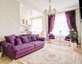 Апартаменты с двумя спальнями в Минске