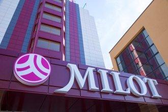 Отель Милот