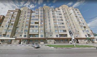 апартаменты AG Apart Radischeva 5