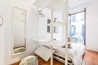 Апартаменты Chueca Dreams