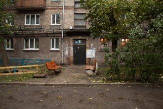 Апартаменты на Яценка 8