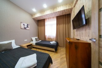 Апартаменты More Apartments на Эстонской 37-7