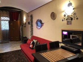Гостевой дом Alloggio turistico holidays Navona