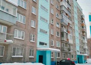 Апартаменты Селезнева 28