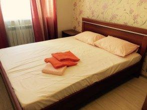 Апартаменты на Ямашева 35б