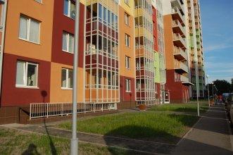 Апартаменты рядом с метро Ладожская