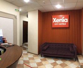 Xenia City Hotel Seligerskaya
