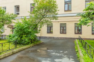 Апартаменты Klavishi