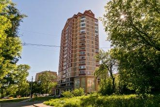 Апартаменты на 1-м Советском 16А