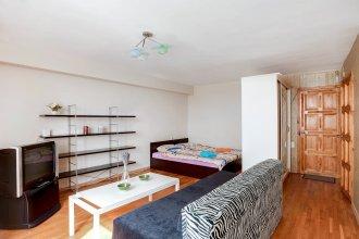 Апартаменты Nice-flats на Динамо