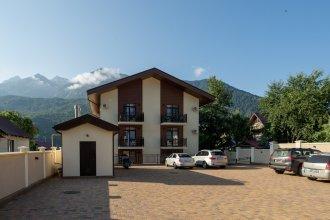 Апартаменты Alba Inn