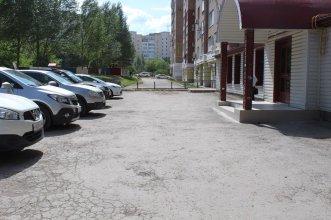 Osipenko 39 Hostel