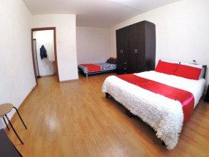 Апартаменты на Перерва 34-2