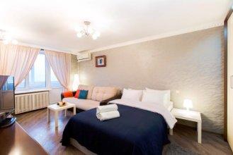 Апартаменты Lux Большая Якиманка 52