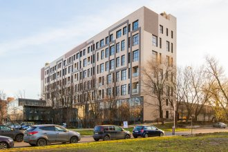 Апартаменты Дмитровское шоссе 81