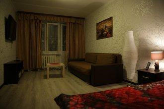 Апарт-Отель Home Slava Black