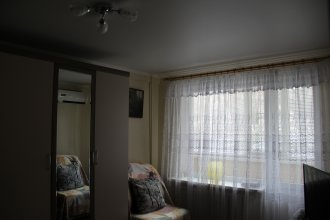 Апартаменты в центре города Краснодара