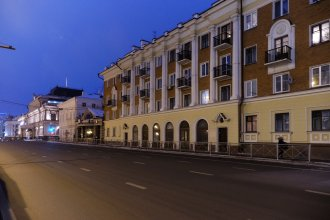 Апартаменты Пушкина