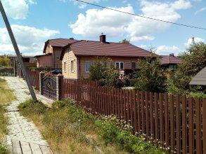 Гостевой Дом Dom in Koptevka