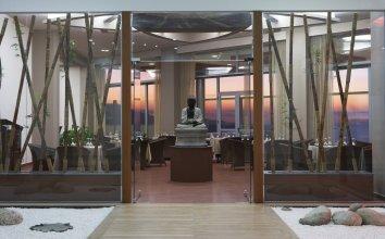 Отель Atrium Platinum Luxury Resort Hotel & Spa