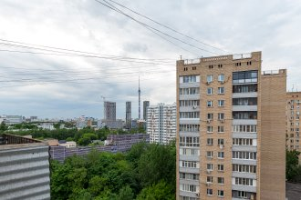 Апартаменты TheOne Проспект Мира