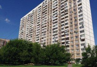 Апартаменты на Новочеркасском бульваре 29