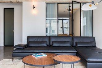 Апартаменты Designer 2BR in Basel by HolyGuest